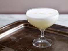 Pisco Sour Recipe | Serious Eats