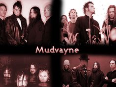 Mudvayne in concert