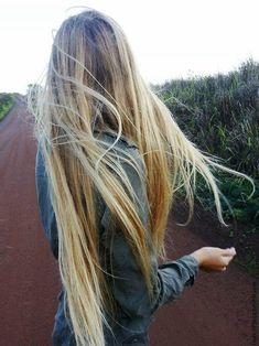 Je veux les mêmes cheveux !!
