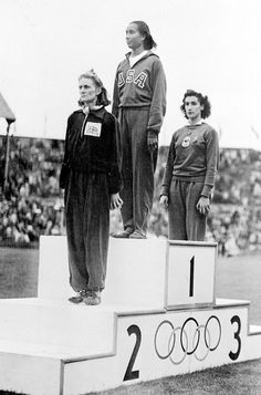Alice Coachman, who became the first black woman to win an Olympic gold medal when she captured the high jump for the United States at the 1948 London Games, died on Monday July 14, 2014 in Albany, Ga. She was 90.