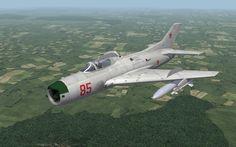 MiG-19PT FARMER-B