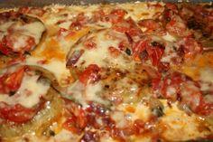 The World's Best Eggplant Recipe | big city little kitchen