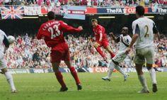 Videos: Enjoy every Gerrard Reds goal