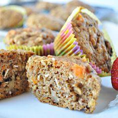 Muffins Matinais - DiabeTV | Das Receitas de...http://blogbr.diabetv.com/muffins-matinais/