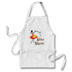 >>>The best place          Kitchen Magician Retro Cooking Art Apron           Kitchen Magician Retro Cooking Art Apron online after you search a lot for where to buyShopping          Kitchen Magician Retro Cooking Art Apron please follow the link to see fully reviews...Cleck Hot Deals >>> http://www.zazzle.com/kitchen_magician_retro_cooking_art_apron-154071544809819996?rf=238627982471231924&zbar=1&tc=terrest