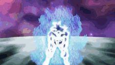 Migatte no Gokui Goku!♡>//w//<