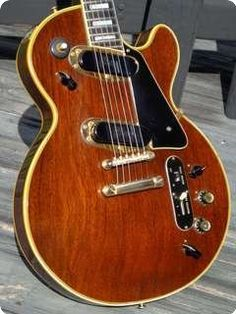 Gibson / Les Pauls Les Paul / 1970 / Walnut / Vintage Guitar