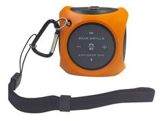 Bear #Grylls Explorer One Speaker #Equipment #Outdoor