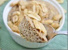 Hot Banana Breakfast Quinoa