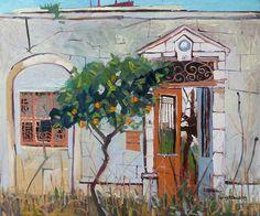 Jenny Wheatley - Cyprus