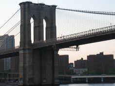 Brooklyn Bridge so Awesome!!!