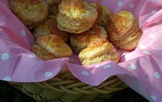 Hajtogatott káposztás pogácsa - Sósak sütemény receptek képekkel - Fincsi.hu Muffin, Breakfast, Food, Morning Coffee, Essen, Muffins, Meals, Cupcakes, Yemek