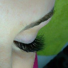 14f15d7e4a8 3d Russian volume light lashes at Eyelashes by Alina  Www.eyelashesbyalina.com #mispestañas3D