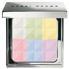 #maquiagem #beleza #fashion #moda #BobbiBrown #sparkle #glow #brighten #palette