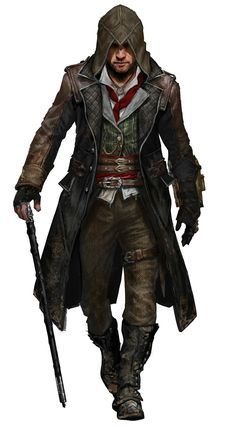 Artwork del Giorno - Assassin's Creed Syndicate