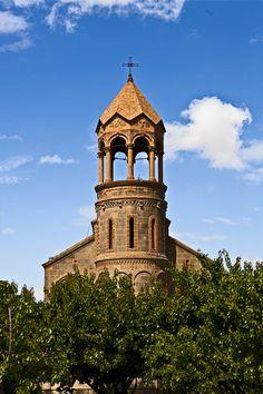 Armenia, Church in Oshakan by Armen M on 500px
