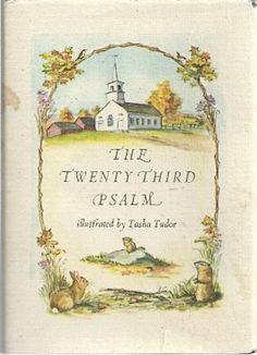 Tasha Tudor Books For Sale - Columbia Books Inc.