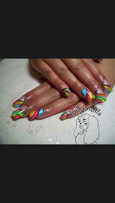 41d5be97699c 8 Best nail designs images
