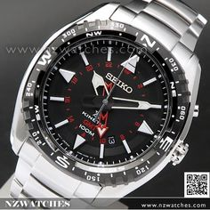 539907d84 10 Best Seiko Kinetic images in 2019 | Seiko watches, Men's watches ...