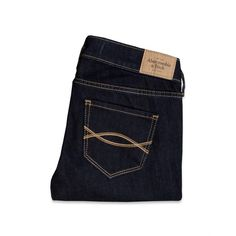 Abercrombie & Fitch Sloan Skinny Jeans ($35) ❤ liked on Polyvore featuring jeans, pants, bottoms, mens jeans, blue skinny jeans, skinny fit jeans, low rise jeans and short jeans