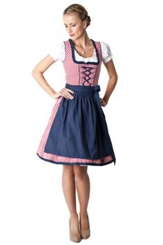 1000 images about dirndl on pinterest oktoberfest for Dirndl fa r mollige