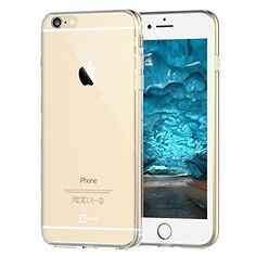 """iPhone 6 Case, JETech® Apple iPhone 6 Case 4.7"""" Bumper Cover Shock-Absorption Bumper and Anti-Scratch Clear Back for iPhone 6 4.7 Inch Release on 2014 (Bumper - Crystal Clear) JETech http://www.amazon.com/dp/B00M3Q4IFC/ref=cm_sw_r_pi_dp_xQG7ub07887BJ"""