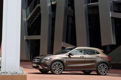 #New #MercedesBenz #GLA #thebestornothing