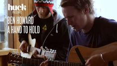 Ben Howard - A Hand To Hold im a jew and i love my people wake up people you are INSANE WAKE UP YOU ARE HURTING YOURSELVES