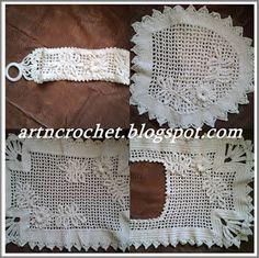 εϊз Art n Crochet εϊз: Finalmente ficou pronto!!!