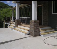 Deck Design, Patio, Outdoor Decor, Home Decor, Cover Design, Decoration Home, Room Decor, Home Interior Design, Steampunk Design