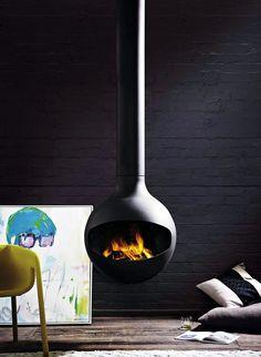 bathyscafocus fireplace.