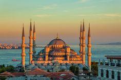 sainte-sophie istanbul turquie