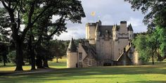 Aberdeen City and Shire is home to over 300 castles ranging from striking cliff-top ruins to grand fortresses and sumptuous royal residences...