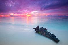Maroma Beach, Mexico