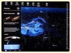 Planetes Et Satellites Du Systeme Solaire Planete Astronomie