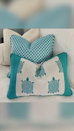 Knot Pillow, Stanley Furniture, Interior Design Images, Beach House Decor, Home Decor, Decorative Cushions, Knitted Blankets, Coastal Decor, Dorm Room