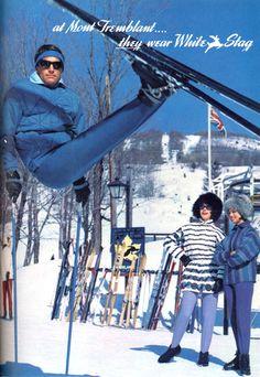"Peacocking  Skea Limited Ski Inspiration: ""Follow you passion to your dreams"" -SKEA www.skealimited.com"
