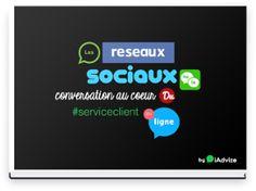 « Les réseaux sociaux tels qu'on les connaît sont morts, vive les réseaux conversationnels ! » Simon Robic, Social Product Manager @iAdvize