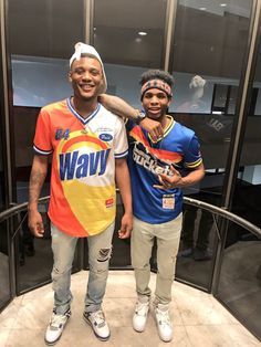 Ar'mon And Trey (@TheRealAandT) | Twitter