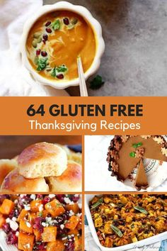 64 Gluten Free Thanksgiving Recipes Looking for some inspiration for your Thanksgiving Dinner? I've got you covered with everything from Gluten Free Appetizers, Desserts and everything in between. Check out these 64 Gluten Free Thanksgiving Recipes. Gluten Free Appetizers, Gluten Free Desserts, Appetizer Recipes, Dessert Recipes, Gluten Free Thanksgiving, Thanksgiving Appetizers, Thanksgiving Games, Gluten Free Diet, Foods With Gluten