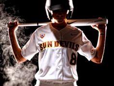 ASU softball<3