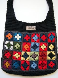 VMSomⒶ KOPPA. Diy granny purse