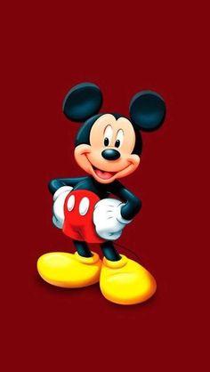 New Wallpaper Iphone Disney Mickey Mouse Ideas Mickey Mouse Wallpaper Iphone, Wallpaper Iphone Love, Cute Disney Wallpaper, Phone Wallpapers, Trendy Wallpaper, Phone Backgrounds, Wallpaper Quotes, Cartoon Disney, Disney Mouse