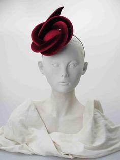 Philip Treacy Hats, Fascinator Hats, Hair Fascinators, Cocktail Hat, Fancy Hats, Love Hat, Red Hats, Derby Hats, Headgear