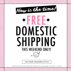 Pixie Market: Free Shipping | Milled