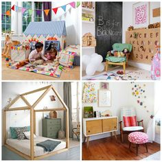 The Milk Stand Baby Nursery Inspiration!