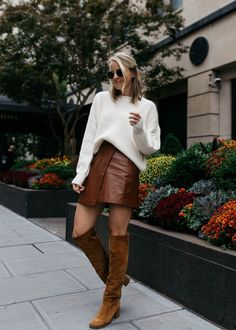 25 Thanksgiving Outfit Ideas - Styled Snapshots