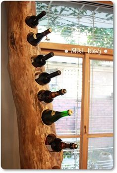 i just got and idea !   my wine rack i was looking for .. just found it !