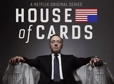 Torrent's Séries: House Of Cards  Num drama sobre as consequências d...