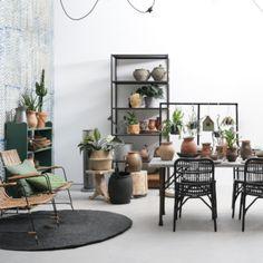 Terracotta tuin